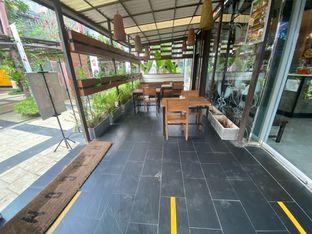 Foto 7 - Interior di Pojok Nasi Goang oleh Riani Rin