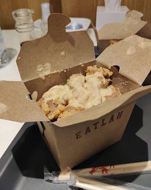 Foto 3 - Makanan di Eatlah oleh inggie @makandll