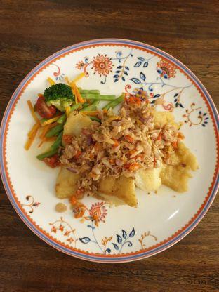 Foto - Makanan(Grilled Fish Sambal Matah ) di My Kopi-O! oleh Henny Adriani