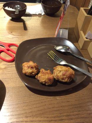 Foto 1 - Makanan di Kintan Buffet oleh Yohanacandra (@kulinerkapandiet)