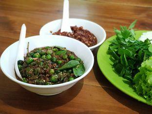 Foto 3 - Makanan di Warung Nasi Ibu Imas oleh Daniel Hendry