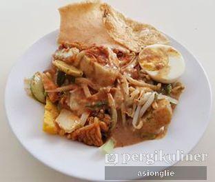 Foto 1 - Makanan di Gado Gado Taman Sari oleh Asiong Lie @makanajadah