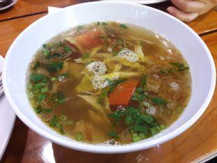 Foto 2 - Makanan di Soto Betawi Nyonya Afung Express oleh Michael Wenadi