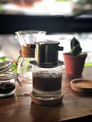 Foto 2 - Makanan di Lock On Coffee oleh Nanakoot