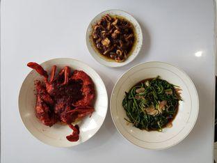 Foto 4 - Makanan di Sari Laut Kapasan oleh Amrinayu