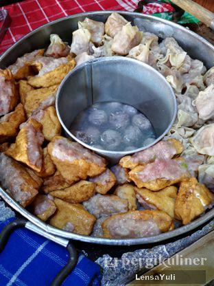 Foto 1 - Makanan di Bakso Bakwan Malang Cak Su Kumis oleh Yuli  Setyawan