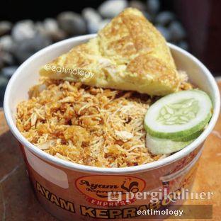 Foto 1 - Makanan di Ayam Keprabon Express oleh EATIMOLOGY Rafika & Alfin