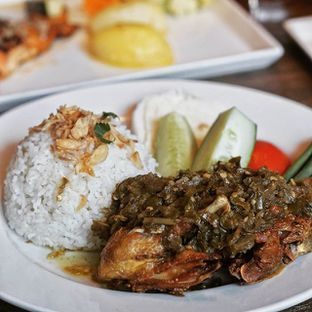 Foto - Makanan di Le Bistro - Hotel Ibis Jakarta Slipi oleh Dony Jevindo @TheFoodSnap