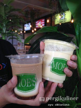 Foto 1 - Makanan di Moe's Coffee & Tea oleh a bogus foodie