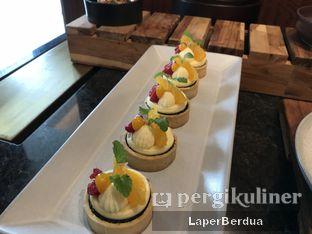 Foto review PASOLA - The Ritz Carlton Pacific Place oleh Julio & Sabrina 7