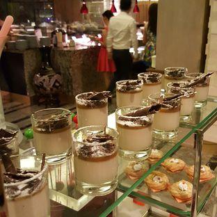 Foto 2 - Interior di Sana Sini Restaurant - Hotel Pullman Thamrin oleh Devina Andreas