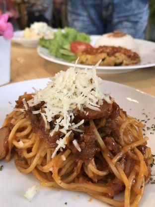 Foto 1 - Makanan di Kantin Soeka oleh @Foodbuddies.id | Thyra Annisaa