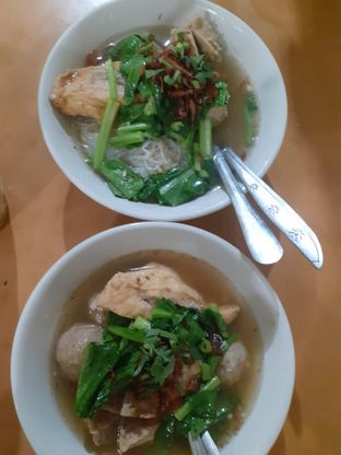 Foto 1 - Makanan(Aneka baso) di Bakso Jono Mukti oleh Threesiana Dheriyani