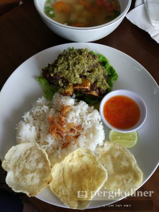 Foto 2 - Makanan(sanitize(image.caption)) di Monarchy House oleh Rifky Syam Harahap | IG: @rifkyowi