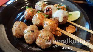 Foto 2 - Makanan di Enmaru oleh Audry Arifin @thehungrydentist