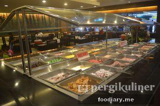 Foto review Hanamasa oleh @foodiaryme | Khey & Farhan 1