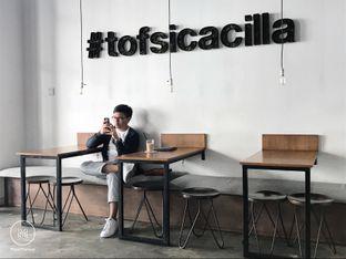 Foto 6 - Interior di TOF Sicacilla oleh Laurent C (@MealManual)