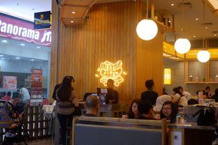 Foto 12 - Interior di Sushi Go! oleh Deasy Lim