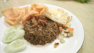 Foto 5 - Makanan di Salero Jumbo oleh Adi Putra