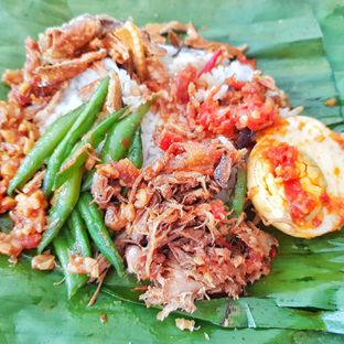 Foto 1 - Makanan(Nasi harum) di Saung Galah oleh foodstory_byme (IG: foodstory_byme)