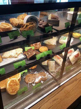 Foto 4 - Makanan di Starbucks Coffee oleh Stallone Tjia (@Stallonation)