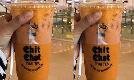Chit - Chat Thai Tea