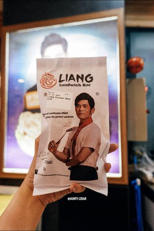 Foto review Liang Sandwich Bar oleh Aunty Lebar 3