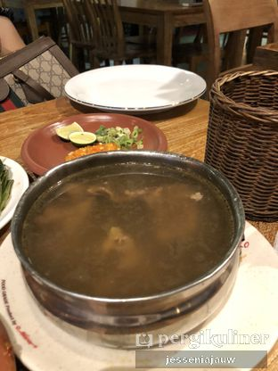 Foto 2 - Makanan di Warung Tekko oleh Jessenia Jauw
