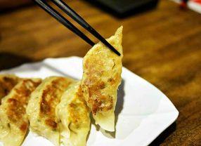 Restoran Jepang di Jakarta dan Tangerang dengan Menu Gyoza Terenak