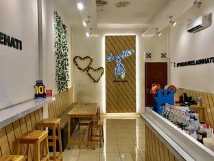 Foto 6 - Interior di Lain Hati oleh yudistira ishak abrar