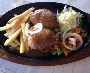 Foto 2 - Makanan di Boncafe oleh lady natali
