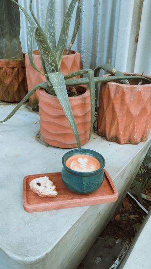 Foto 1 - Makanan di Work Coffee oleh Sri Yuliawati