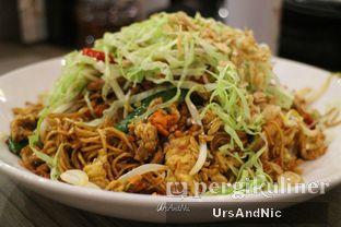 Foto 1 - Makanan(HK Fried Noodle) di Hong Kong Cafe oleh UrsAndNic