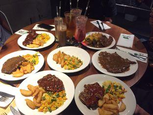 Foto - Makanan di Abuba Steak oleh Manstabh Food