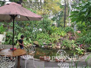 Foto 3 - Eksterior di Tree House Cafe oleh Makan Mulu