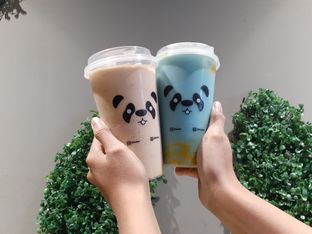 Foto review Tth Tea Bar oleh Lisaa ♡♡ 1