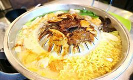 Yum Yum Cook Steamboat King