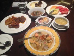 Foto 6 - Makanan di Cafe One - Wyndham Casablanca Jakarta oleh Annisa Putri Nur Bahri