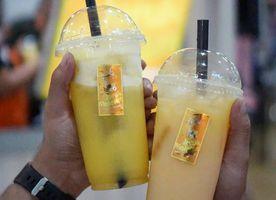 List Tenant :  PergiKuliner Berburu Minuman Kekinian Tangerang