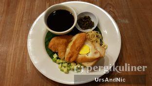 Foto 5 - Makanan(Empek-Empek Palembang) di Omah Sendok oleh UrsAndNic