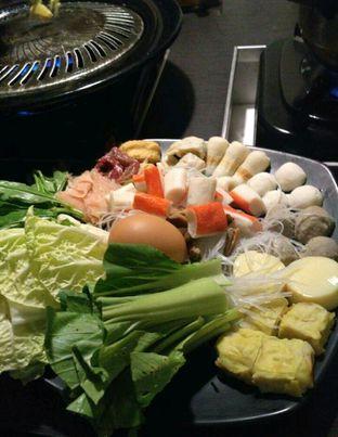 Foto 3 - Makanan di PSY Steamboat Yakiniku oleh Mira  A. Syah