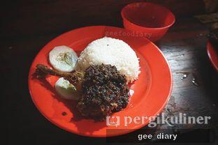 Foto 1 - Makanan(Nasi Bebek) di Nasi Bebek Madura Mbak Ru'ah oleh Genina @geeatdiary