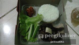 Foto 2 - Makanan(Iga Penyet Bakar) di JS Jagoan Sambel oleh Prita Hayuning Dias