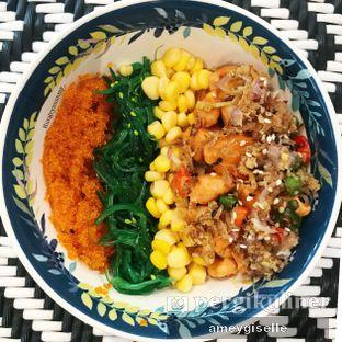 Foto 1 - Makanan di Glosis oleh Hungry Mommy