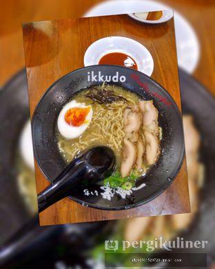 Foto - Makanan di Ikkudo Ichi oleh Ruly Wiskul