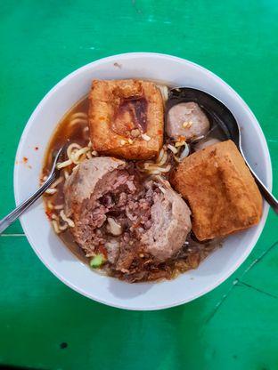Foto 5 - Makanan(Bakso Daging) di Bakso Reog oleh Adhy Musaad
