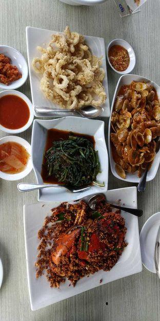 Foto 2 - Makanan di Seafood City By Bandar Djakarta oleh Mei Mei