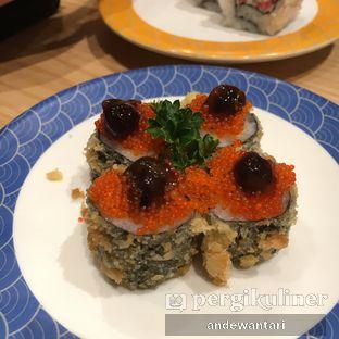 Foto 3 - Makanan di Tom Sushi oleh Annisa Nurul Dewantari