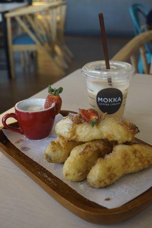 Foto 2 - Makanan di Mokka Coffee Cabana oleh yudistira ishak abrar