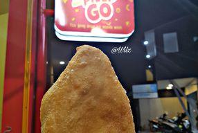 Foto Pizza Go